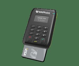 pocket pro card reader device